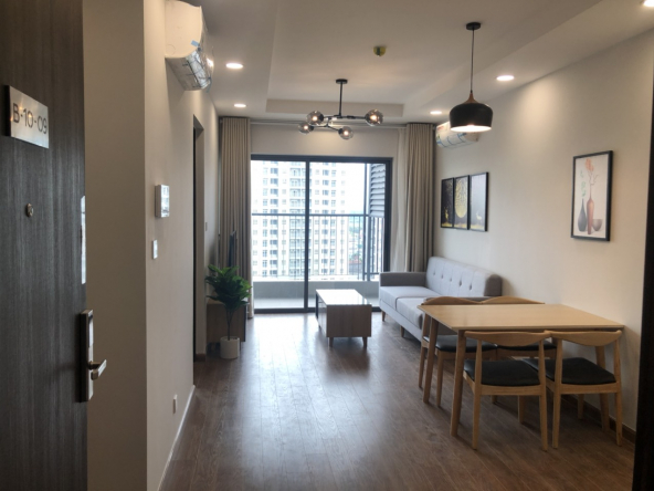 1 BEDROOM FULLY FURNISHED IN THE ZEN RESIDENCE (CITY VIEW)