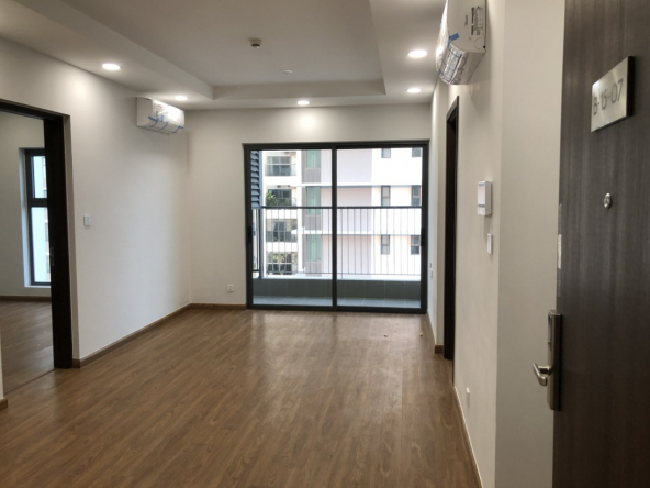 2 BEDROOM UNFURNISHED IN THE ZEN  RESIDENCE
