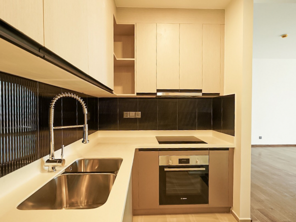 CUSTOMIZE YOUR STYLE IN 1 BEDROOM UNFURNISHED IN DEDGE THAO DIEN