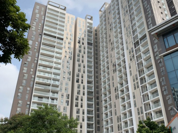 3 BEDROOM UNFURNISHED IN CHELSEA RESIDENCES – TOWER B (CITY VIEW)