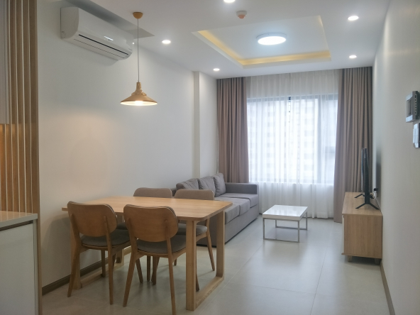MODERN APARTMENT FOR YOUNG PEOPLE IN NEW CITY