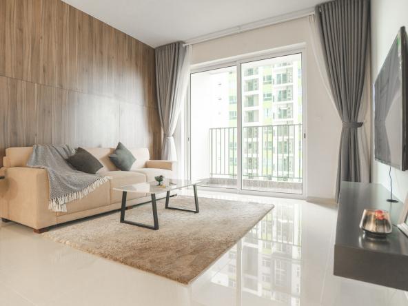 COMFORTABLE AND QUIET 2 BEDROOM IN VISTA VERDE